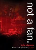 Not a Fan (2010) afişi