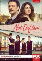 Not Defteri