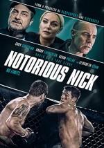 Notorious Nick (2021) afişi