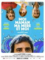 Notre petit secret (2018) afişi