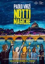 Büyülü Geceler (2018) afişi