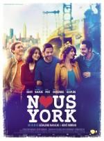Nous York (2012) afişi