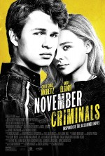 Kasım Suçluları (2017) afişi