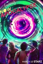 Now Apocalypse (2019) afişi