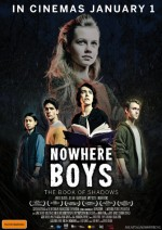 Nowhere Boys: The Book of Shadows (2016) afişi