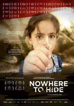 Nowhere to Hide (2016) afişi
