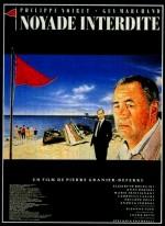 Noyade interdite (1987) afişi