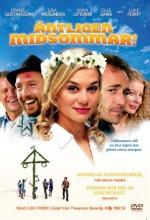 Äntligen Midsommar! (2009) afişi
