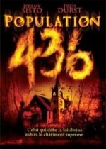 Nüfus 436 (2006) afişi