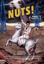 Nuts! (2016) afişi
