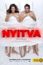 Nyitva (2018) afişi