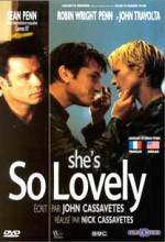O Çok Sevimli (1997) afişi