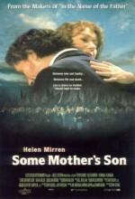 O Da Bir Ana! (1996) afişi