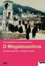 O Megalexandros