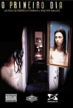 O Primeiro Dia (1998) afişi