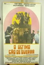 O Último Cão De Guerra (1979) afişi