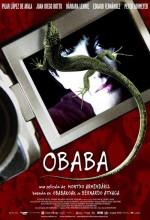 Obaba (2005) afişi