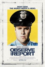 Observe And Report (2009) afişi
