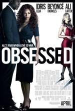 Obsessed (2009) afişi