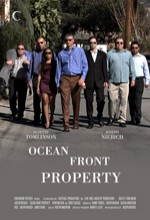 Ocean Front Property (2010) afişi