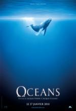Oceans (2009) afişi
