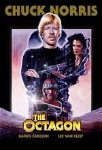 Octagon (1980) afişi