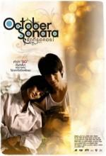 October Sonata (2009) afişi