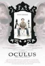Oculus: Chapter 3: The Man With The Plan (2006) afişi