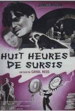 Odd Man Out (1947) afişi