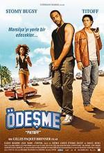 Ödeşme (2003) afişi