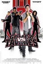 Ödeşme (2007) afişi