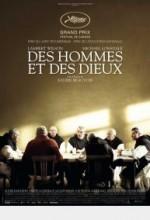 Tanrılar ve İnsanlar (2010) afişi