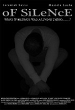 Of Silence (2014) afişi