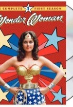 Of Wonder Woman Maceraları Yeni (1975) afişi