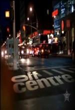 Off Centre (2001) afişi