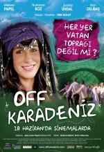 Off Karadeniz (2010) afişi