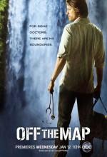 Off The Map (2011) afişi