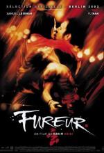 Öfke (2003) afişi