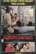 Oğlum Osman (1973) afişi