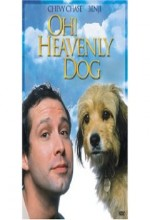 Oh Heavenly Dog (1980) afişi