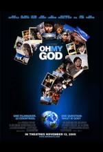 Oh My God (2009) afişi