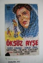 Öksüz Ayşe (1957) afişi