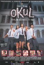 Okul (2004) afişi