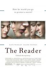 Okuyucu (2008) afişi