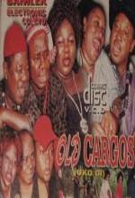 Old Cargos (2007) afişi