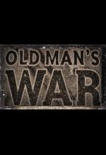 Old Man's War (2) afişi