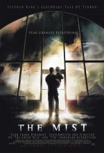 Öldüren Sis (2007) afişi