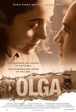 Olga (2004) afişi