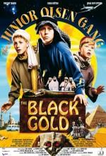 Olsenbanden Jr. Og Det Sorte Gullet