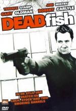 Ölü Balık (2005) afişi